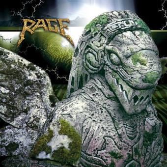 Rage – End of all days (1996, 16 tracks)
