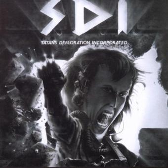 Sdi – Satans Defloration Incorporate