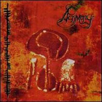 Acrimony – Hymns to the Stone