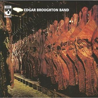 Edgar Broughton Band – The Edgar Broughton Band