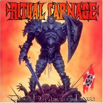 Ritual Carnage – The Highest Law