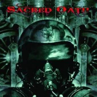 Sacred Oath – Spells And Incantations by Sacred Oath (2009-07-10)