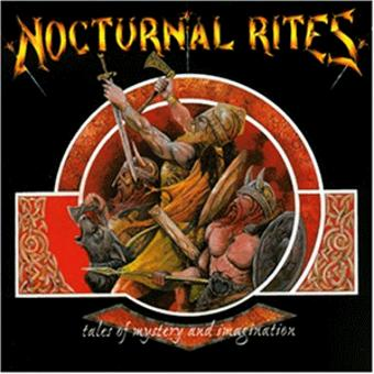 Nocturnal Rites – Tales of Mystery and Imaginati