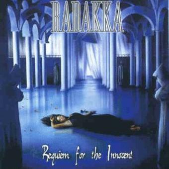 Radakka – Requiem for the Innocent