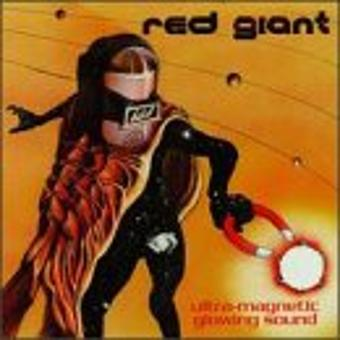 Red Giant – Ultra-Magnetic Glowing Sound