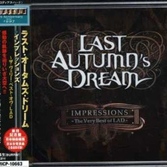 Last Autumn's Dream – Impressions-Very Best of Lad