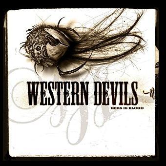 Western Devils – Hers Is Blood
