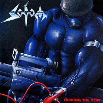 Sodom – Tapping the Vein