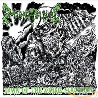Zombie Ritual – Dawn of the Zombie Slaughter