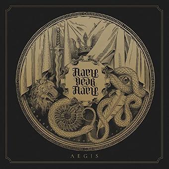 Flame,Dear Flame – Aegis (Deluxe Digipak)