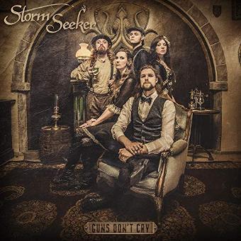 Storm Seeker – Guns Don't Cry