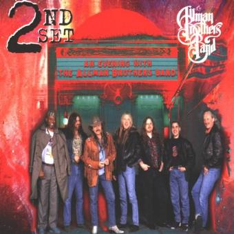 Allman Brothers Band,the – 2nd Set