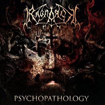 Ragnarok – Psychopathology