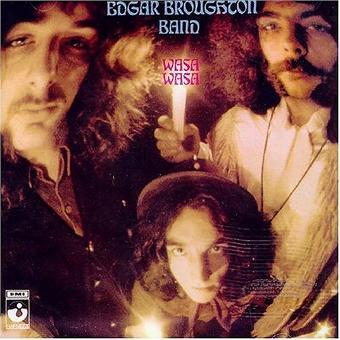Edgar Broughton Band – Wasa Wasa