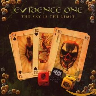 Evidence One – The Sky Is the Limit (Ltd.ed.)