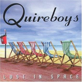 Quireboys – Lost in Space