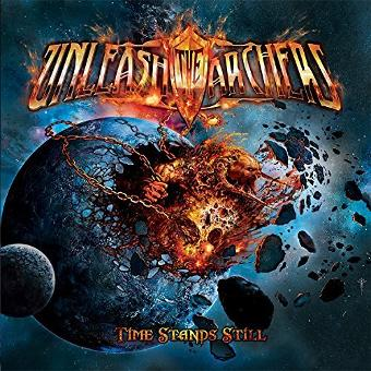 Unleash the Archers – Time Stands Still by Unleash The Archers
