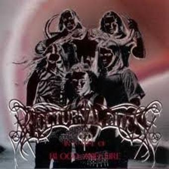 Nocturnal Rites – In a Time of Blood & Fire