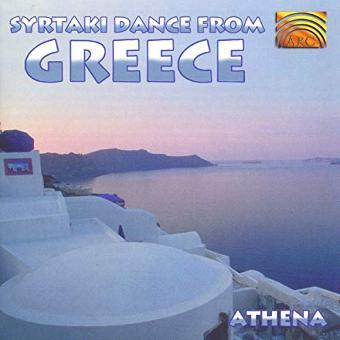 Athena – Syrtaki Dance from Greece