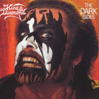 King Diamond – The Dark Sides