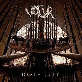 Völur – Death Cult (Digipak)