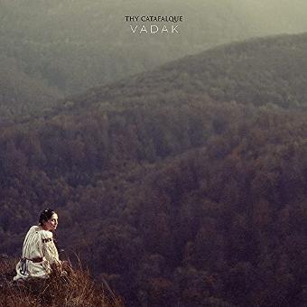 Thy Catafalque – Vadak (Digibook)