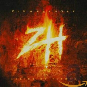 Zimmers Hole – Legion of Flames