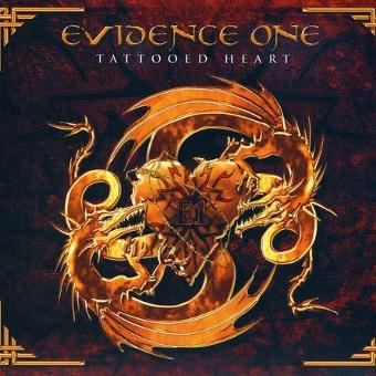 Evidence One – Tattooed Heart
