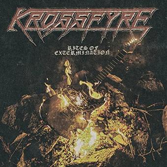 Krossfyre – Rites of Extermination