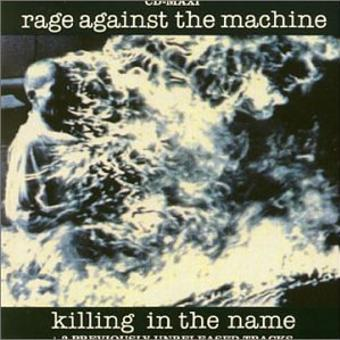 Rage Against the Machine – Killing in the Name/Darkness..