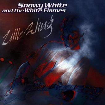 Snowy White & The White Flames – Little Wing