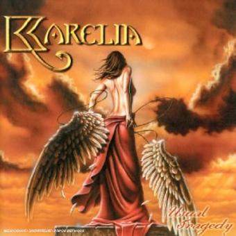 Karelia – Usual Tragedy
