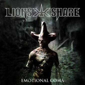 Lion's Share – Emotional Coma (Ltd.ed.)