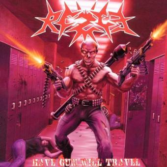 Rezet – Have Gun,Will Travel