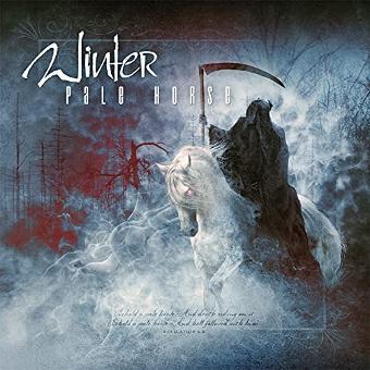 Winter – Pale Horse (Digipak)