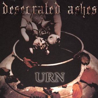 Urn U.S. – Desecrated Ashes