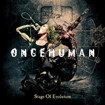 Once Human – Stage Of Evolution