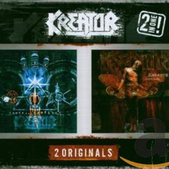 Kreator – Outcast/Cause for Conflict
