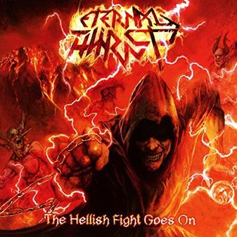 Eternal Thirst – The Hellish Fight Goes On