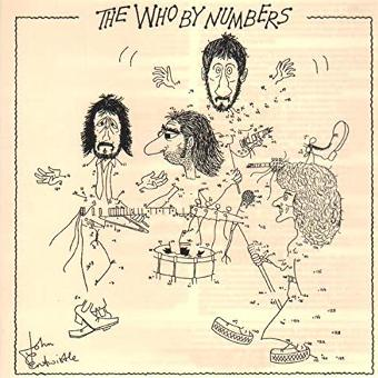 Who,the – The Who By Numbers
