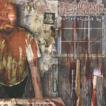 Fleshgrind – Murder Without End