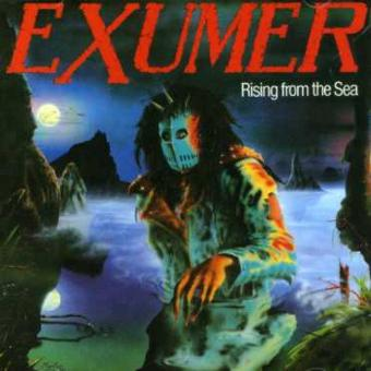 Exumer – Rising from the Sea
