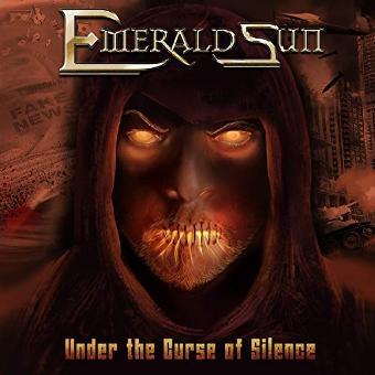 Emerald Sun – Under the Curse of Silence