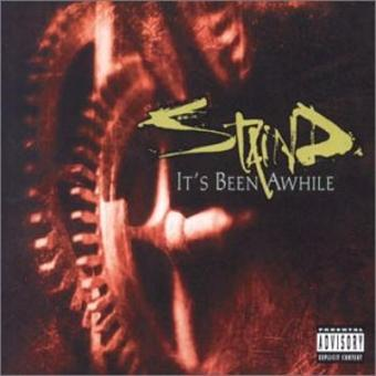 Staind – It's Been Awhile Pt.2 (UK Import)