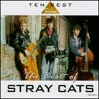 Stray Cats – Best of