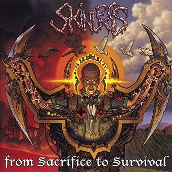Skinless – From Sacrifice to Survival