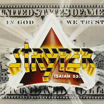 Stryper – In God We Trust