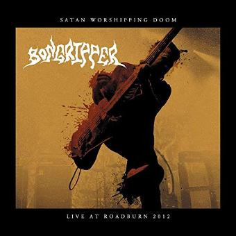 Bongripper – Live at Roadburn 2012-Satan Worshipping Doom [Vinyl LP]