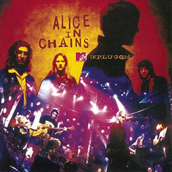 Alice in Chains – Unplugged