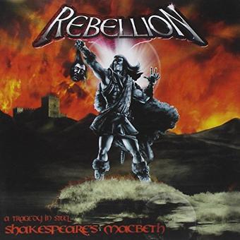 Rebellion – Shakespeare's Macbeth